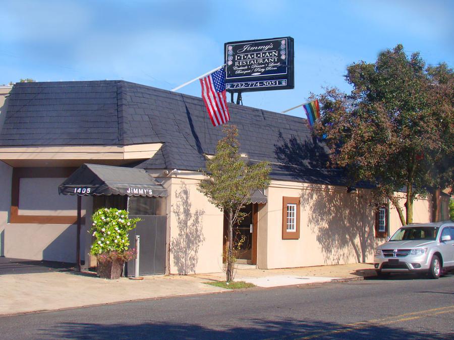 Jimmy S Restaurant Asbury Park Nj