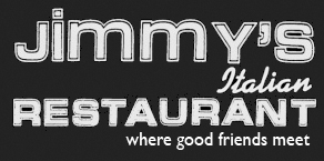 Jimmy's Italian Restaurant